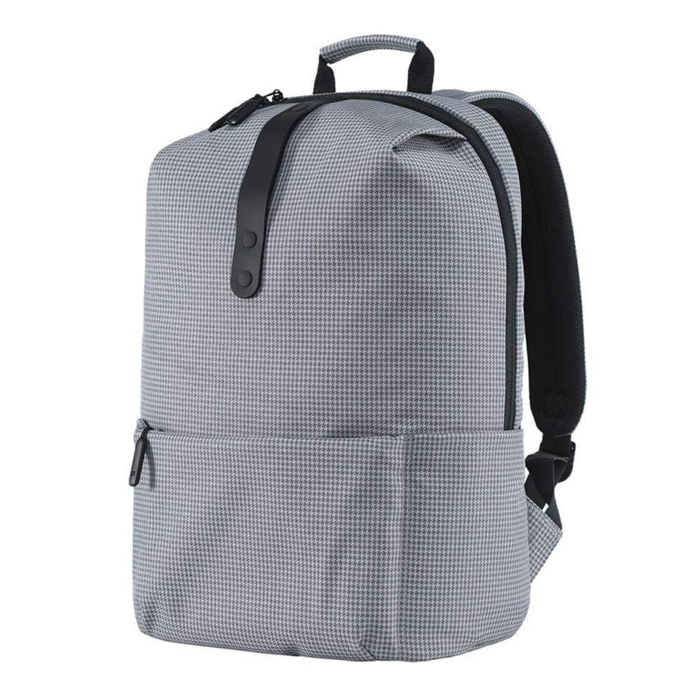 Рюкзак Xiaomi College Style Backpack серый 20 л