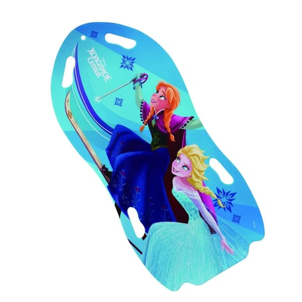 Ледянка для двоих Disney Холодное сердце T57258,