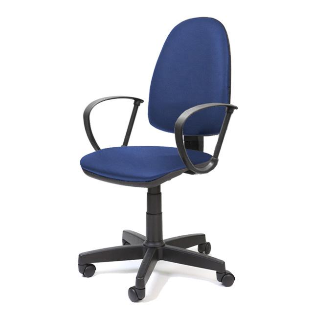 Компьютерное кресло Фактор Престиж 1939309, синий