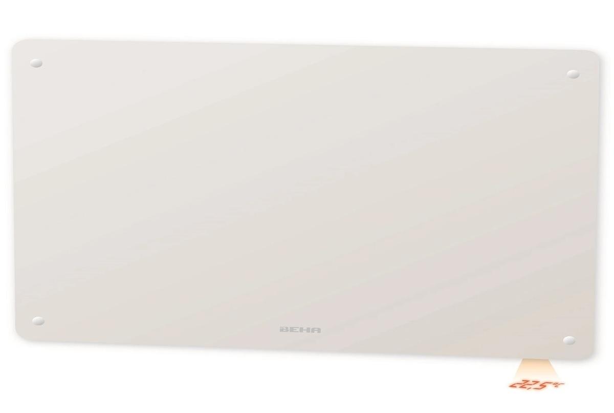 Конвектор Beha PGV 6 Wi Fi белый