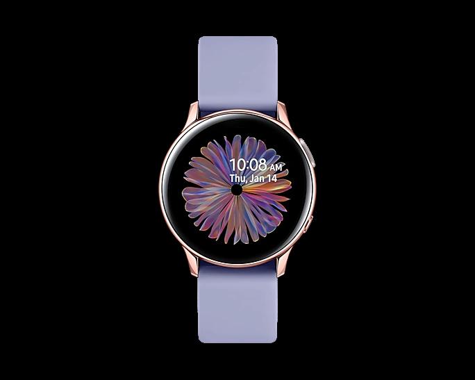 Смарт часы Samsung Galaxy Watch Active2