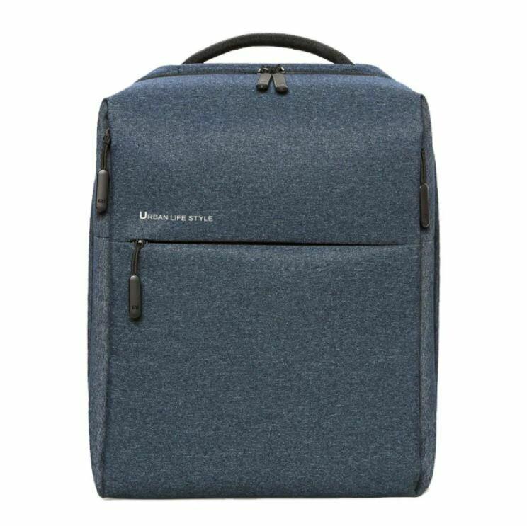 Рюкзак унисекс Xiaomi City Backpack 2 15.6