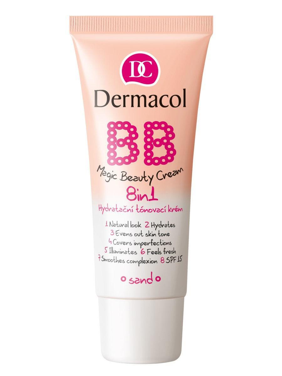 BB крем Dermacol BB Magic Beauty Cream