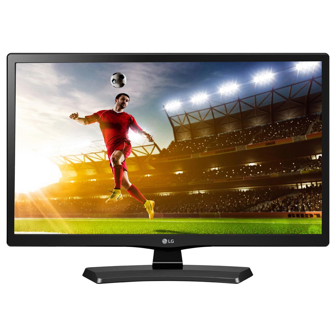 LED телевизор HD Ready LG 20MT48VF PZ