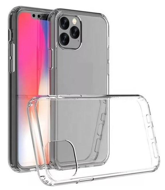 Чехол No Name для iPhone 11 Pro (Clear), NoName  - купить со скидкой