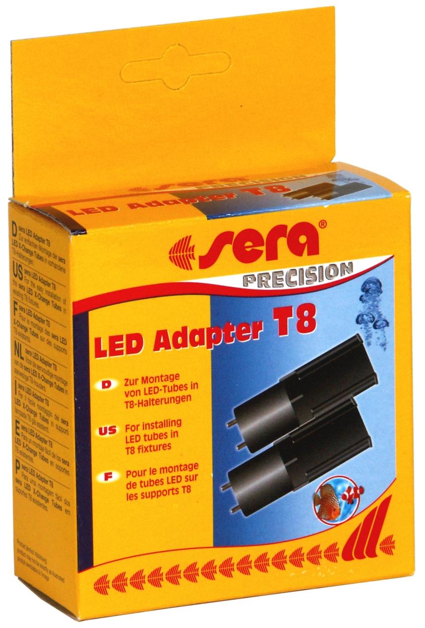 Переходники для светодиодных ламп для аквариумов Sera
