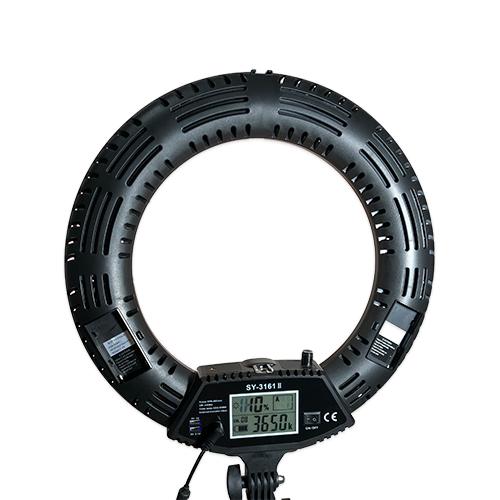 Кольцевая  лампа Okira LED Ring