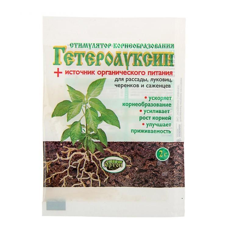 Органическое удобрение Ортон Гетероауксин 01-068 03 кг.