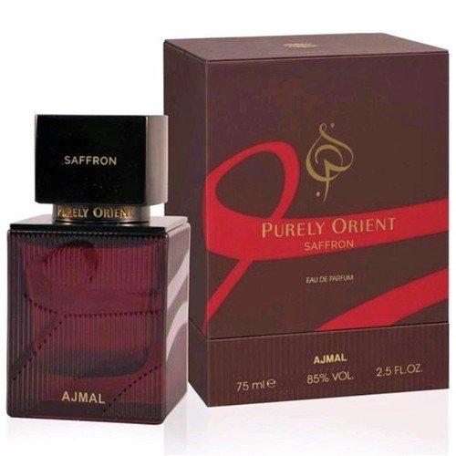 Купить Парфюмерная вода Ajmal Purely Orient Saffron 75 мл, 318786