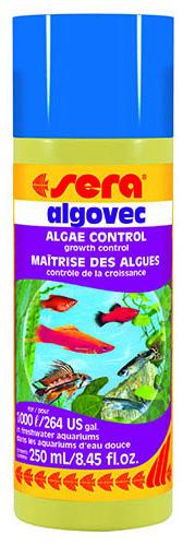 Средство для борьбы с водорослями в аквариуме