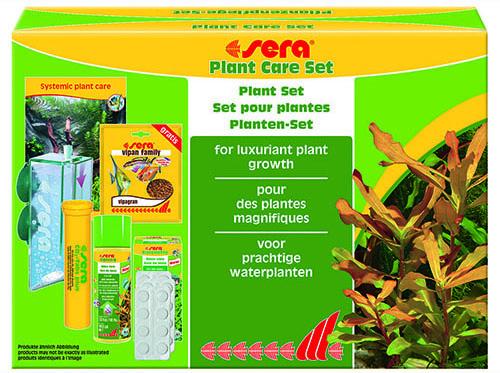 Набор средств по уходу за растениями SERA
