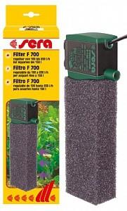 Фильтр для аквариума внутренний Sera F 700,