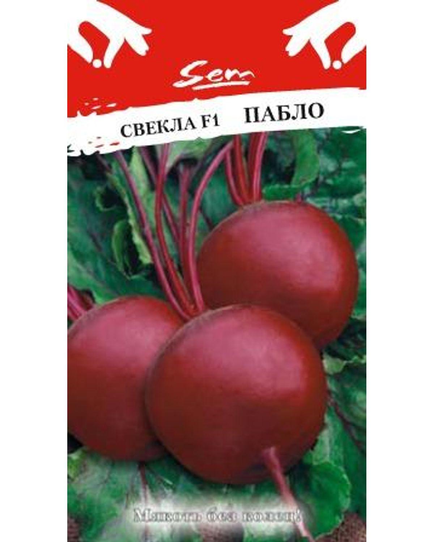 Семена овощей Русский огород 313113 Свекла