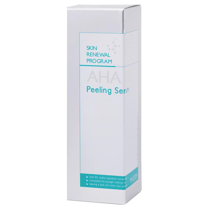 Купить Сыворотка для лица Mizon AHA 8% Peeling Serum 40 мл