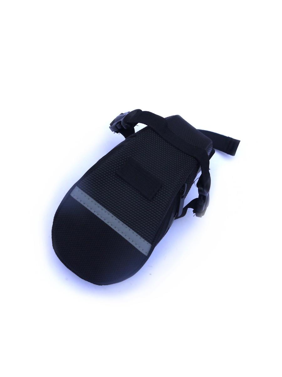 Велосипедная сумка MoscowCycling MC BAG 03 черная