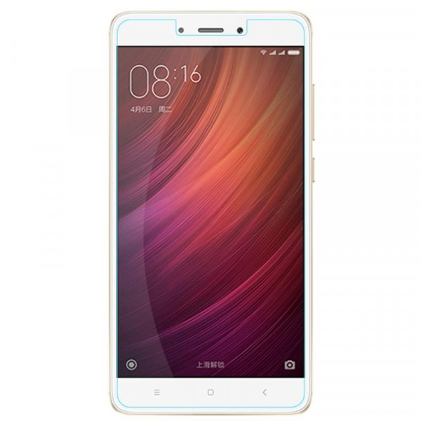 Защитное стекло Nillkin (H+ PRO) для Xiaomi Redmi Note 4X / Note 4 (SD)