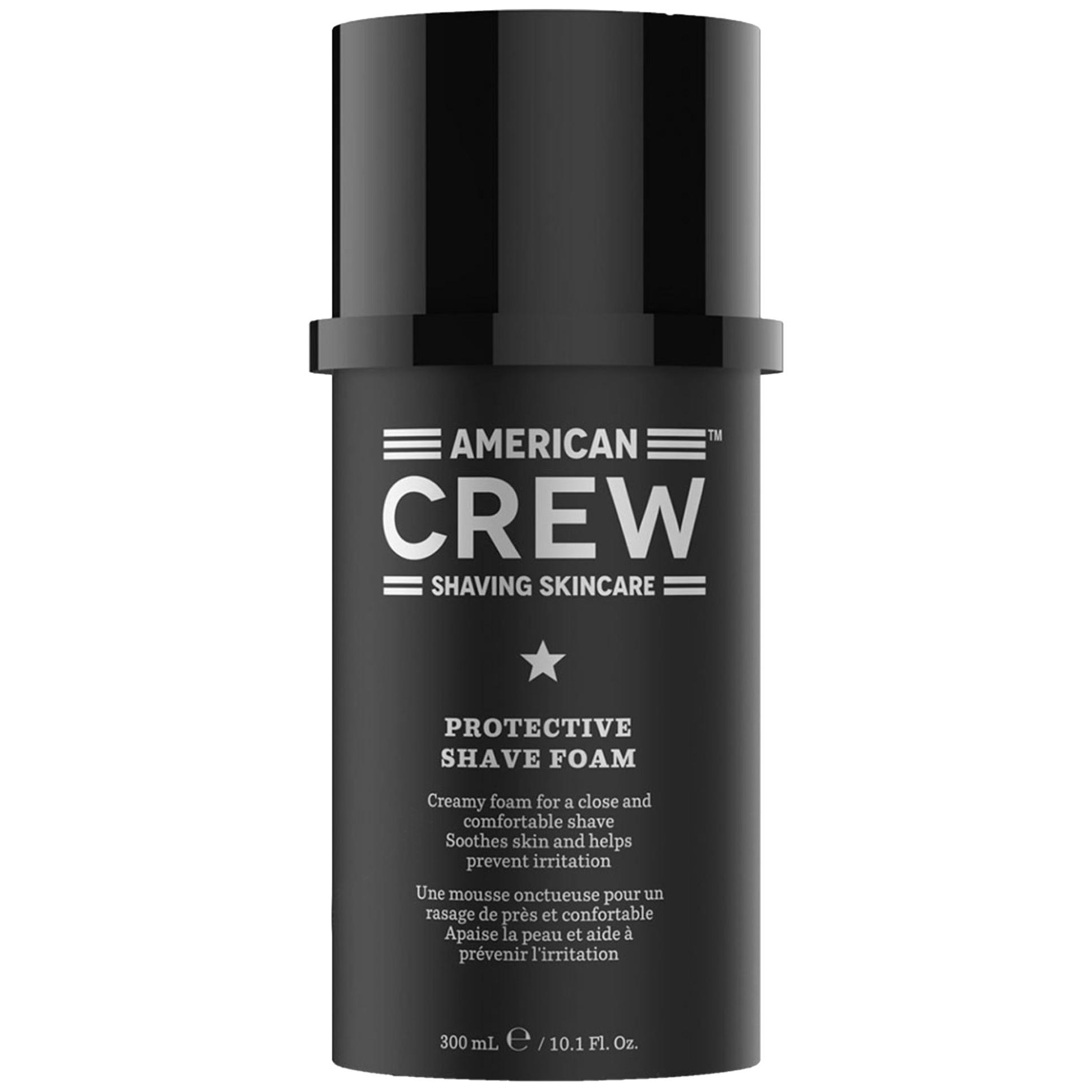 Пена для бритья American Crew SSC Protective