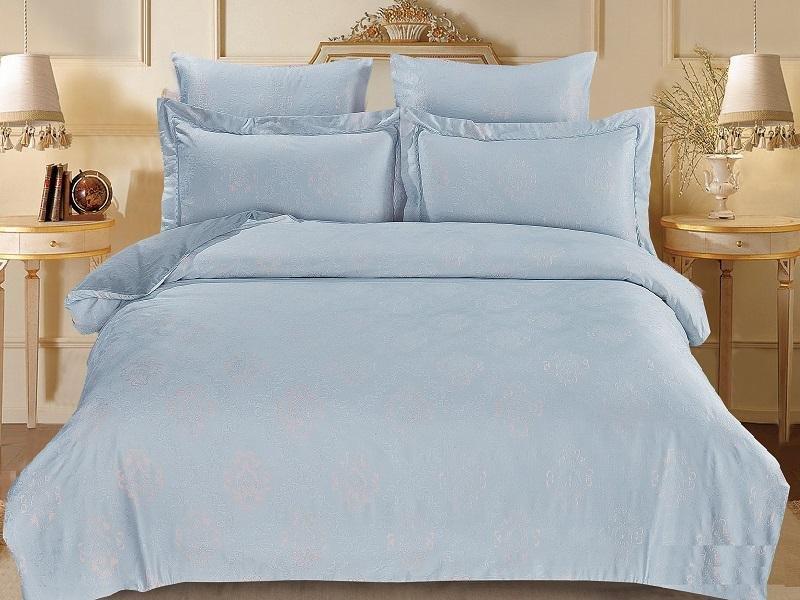 Комплект постельного белья АльВиТек SOFT COTTON семейный