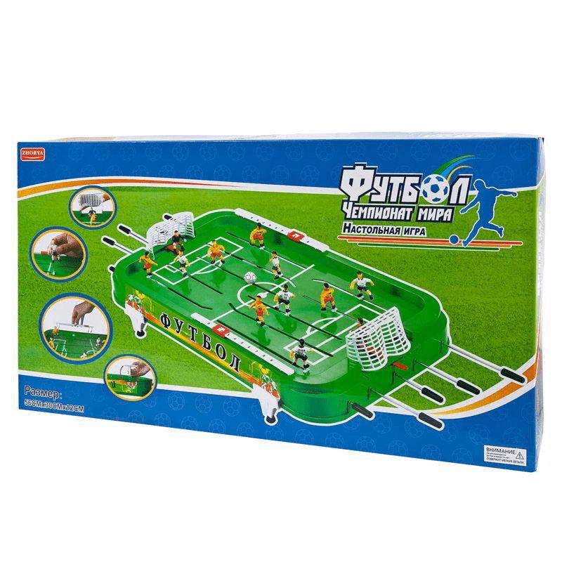 Игра настольная Junfa toys Футбол