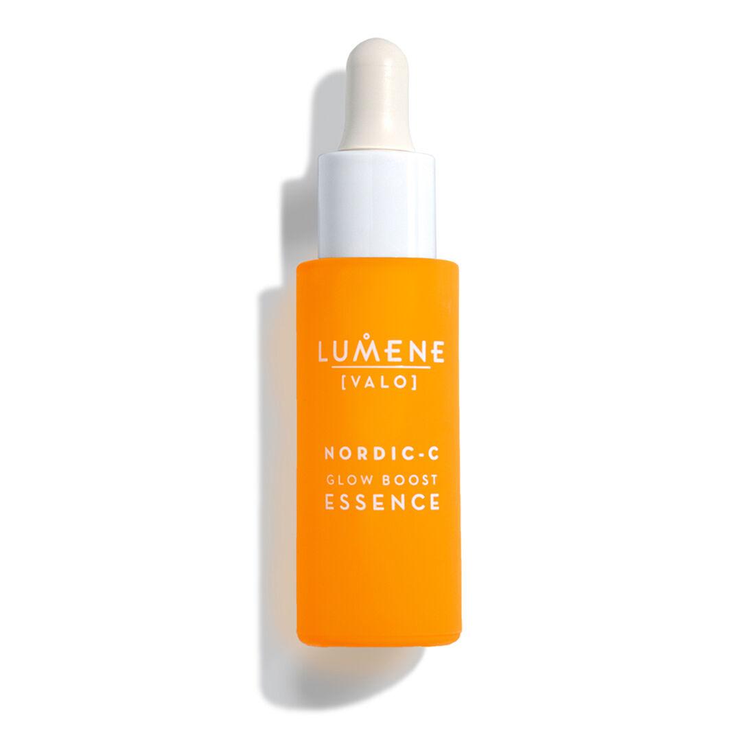 Эмульсия для лица Lumene Valo Glow Boost