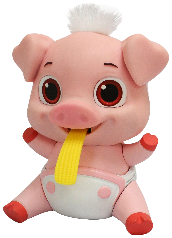 Купить Игрушка интерактивная Лакомки-Munchkinz Свинка, ABtoys,