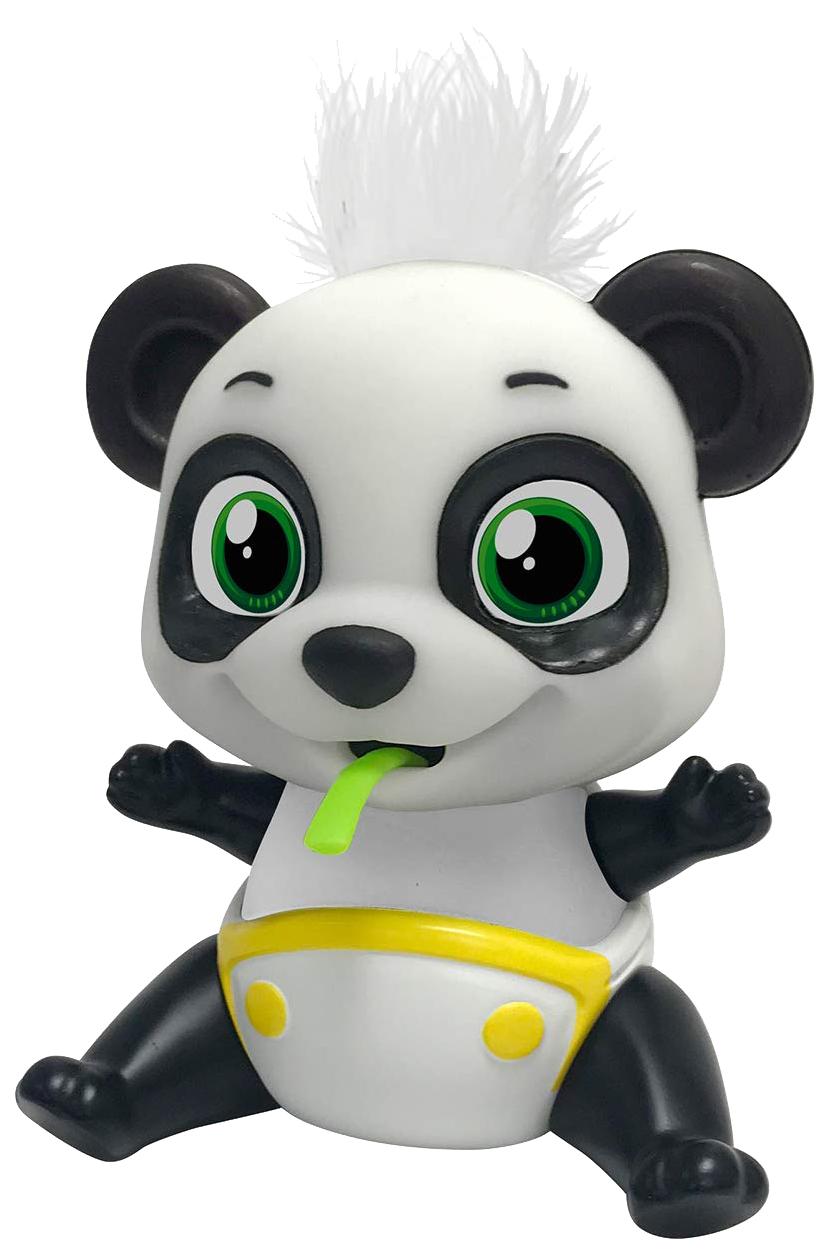 Купить Игрушка интерактивная Лакомки-Munchkinz Панда, ABtoys,