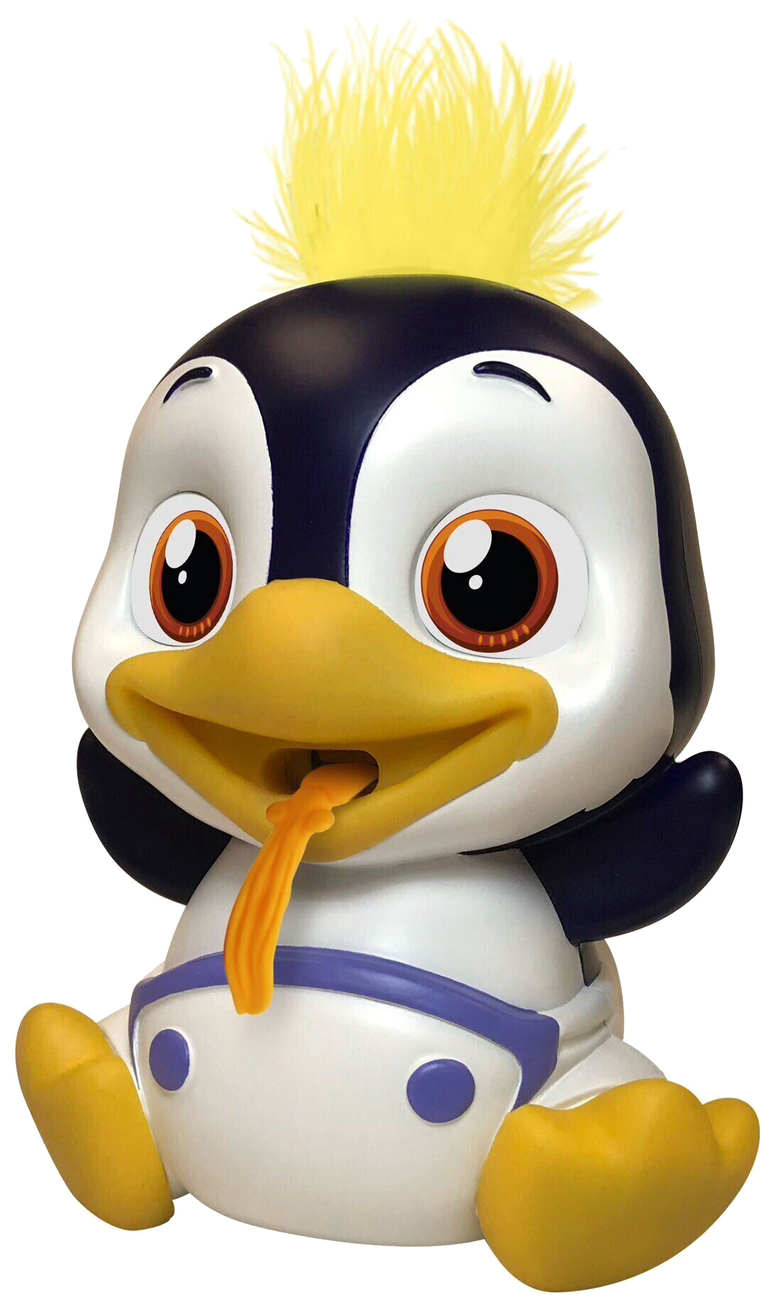 Купить Игрушка интерактивная Лакомки-Munchkinz Пингвин, ABtoys,