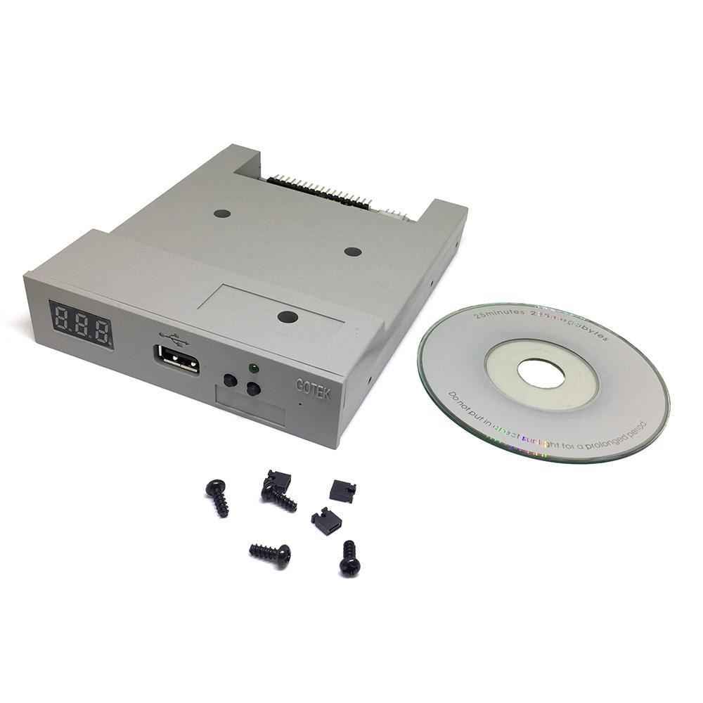 Терминал   эмулятор флоппи дисковода Espada