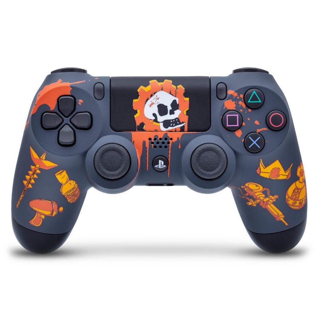 Геймпад Sony PlayStation Dualshock 4 CUH ZCT2E