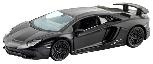 Машина металлическая Rmz City 1:32 Lamborghini Aventador