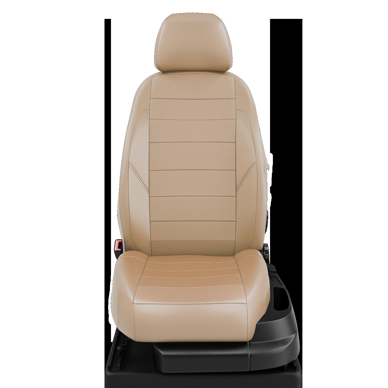 Авточехлы AVTOLIDER1 для Nissan Terrano 3 (Ниссан