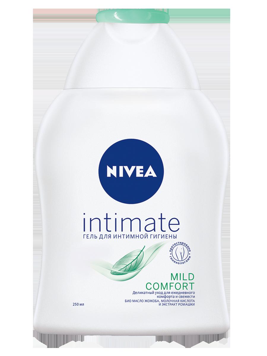 Средство для интимной гигиены NIVEA NATURAL