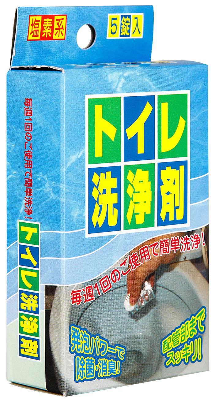 Средство для чистки туалета Nagara