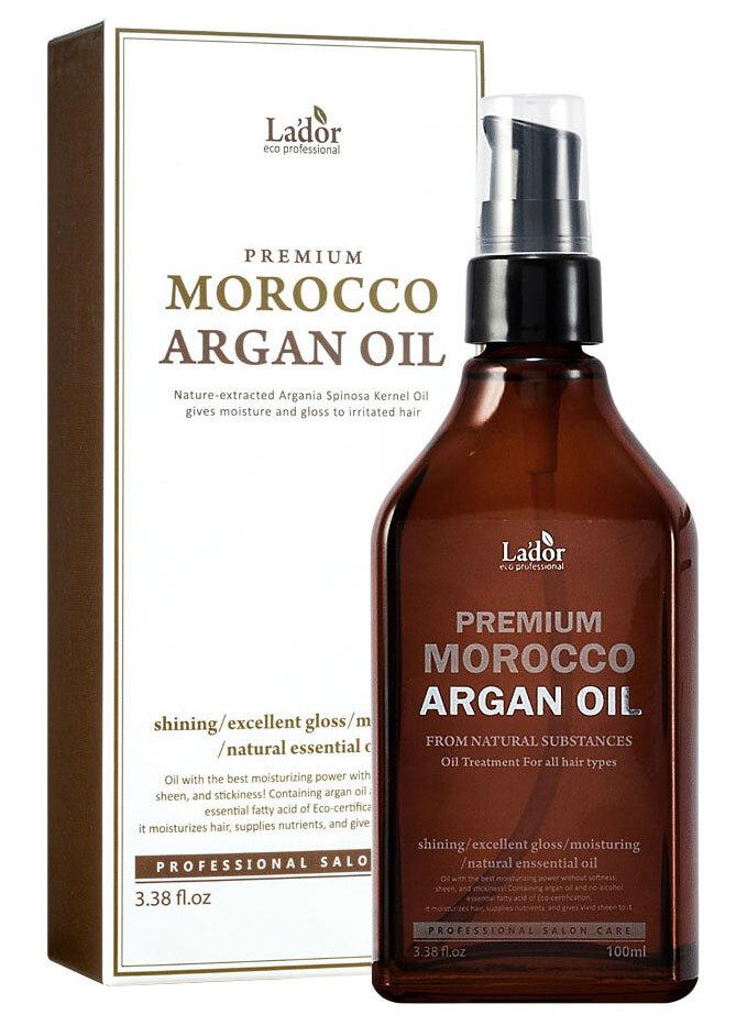 Масло для волос La'dor Premium Argan Hair