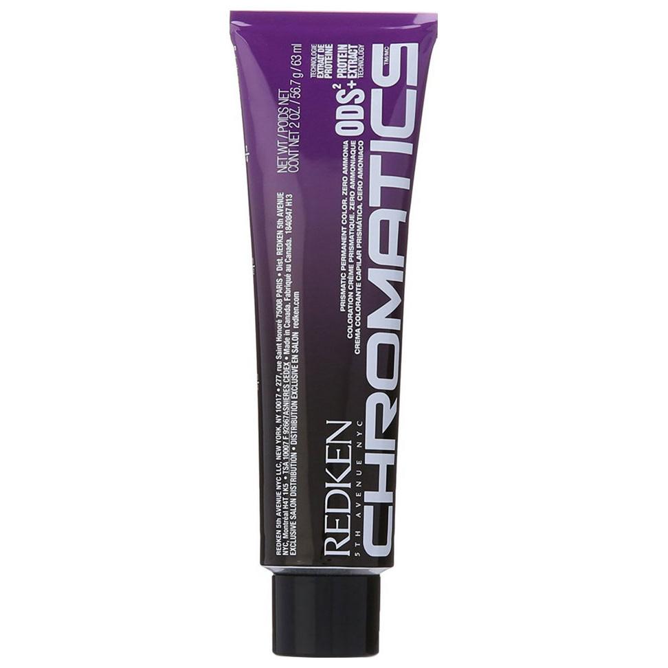 Краска для волос Redken Chromatics 6,03-6NW натуральный-теплый 60 мл
