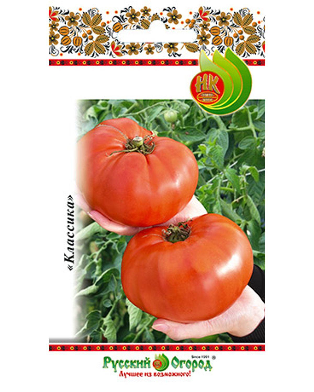 Семена овощей Русский огород 300211 Томат
