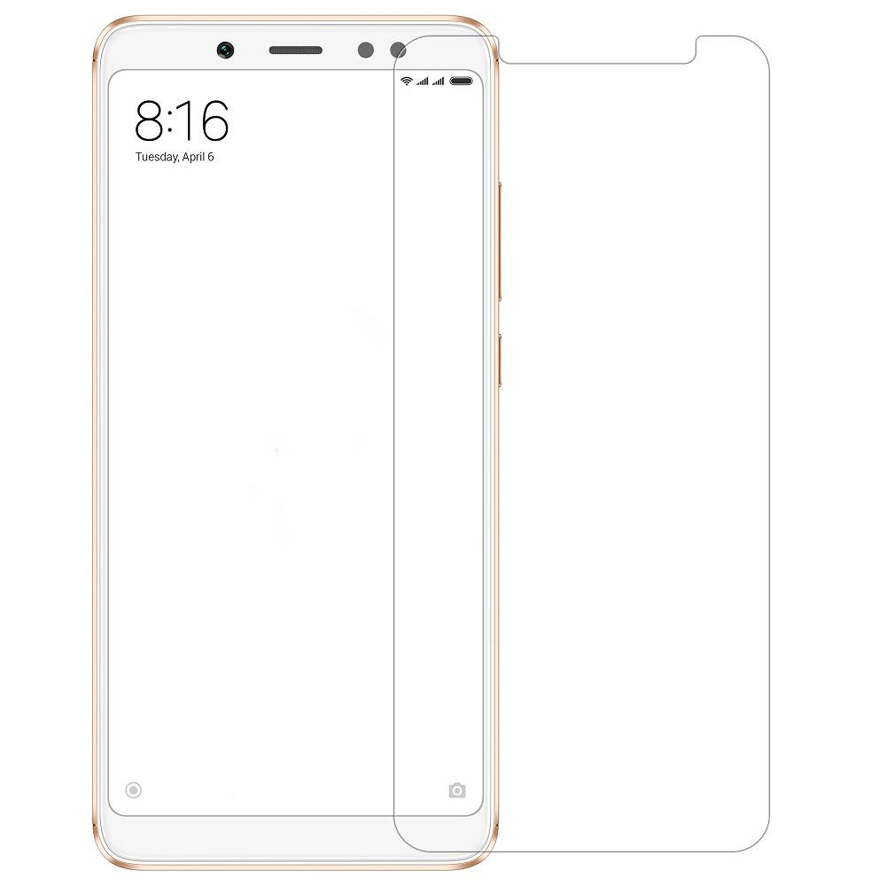 ЗащитноестеклоNuobiдляXiaomi Redmi Note 5/Note 5 Pro
