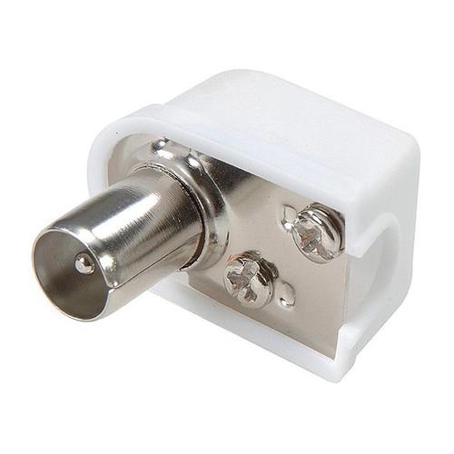 Штекер антенный Vivanco П 43008