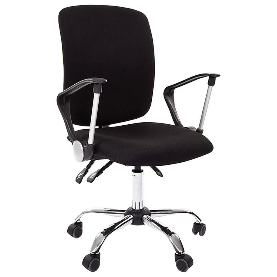 Офисное кресло CHAIRMAN 9801 00-07002745, черный