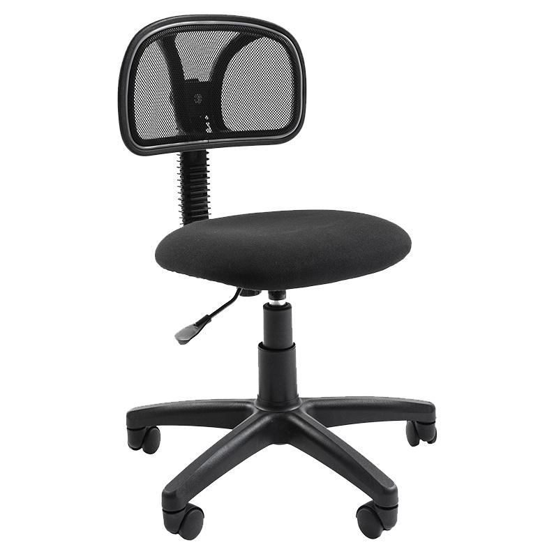 Офисное кресло CHAIRMAN 250 00-07014780, черный