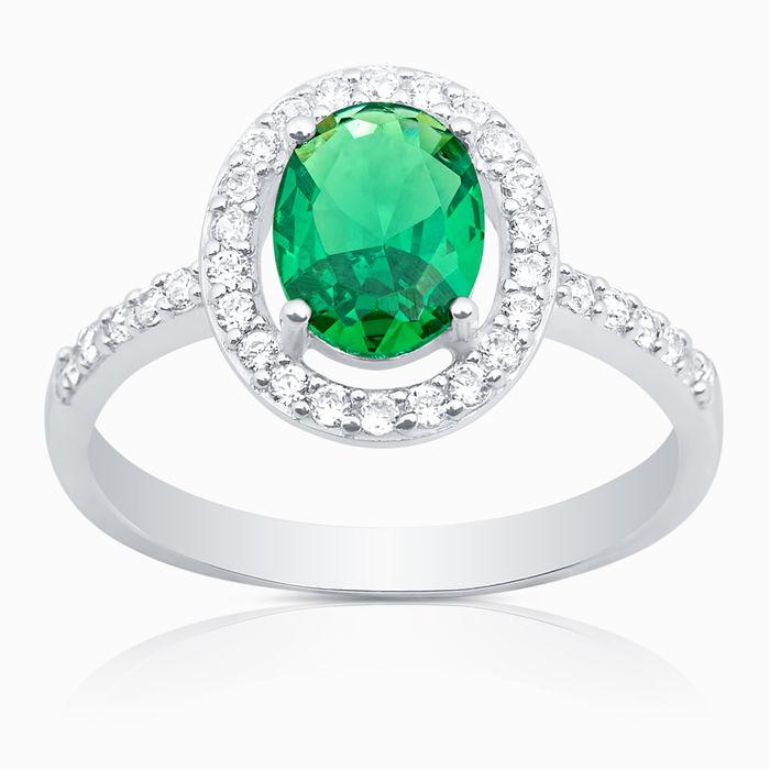 Кольцо женское Skazka 03155 р.18