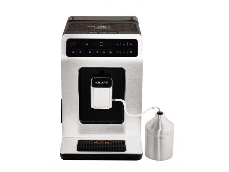 Кофемашина автоматическая Krups EA891D10 EA891D10 по цене 69 990