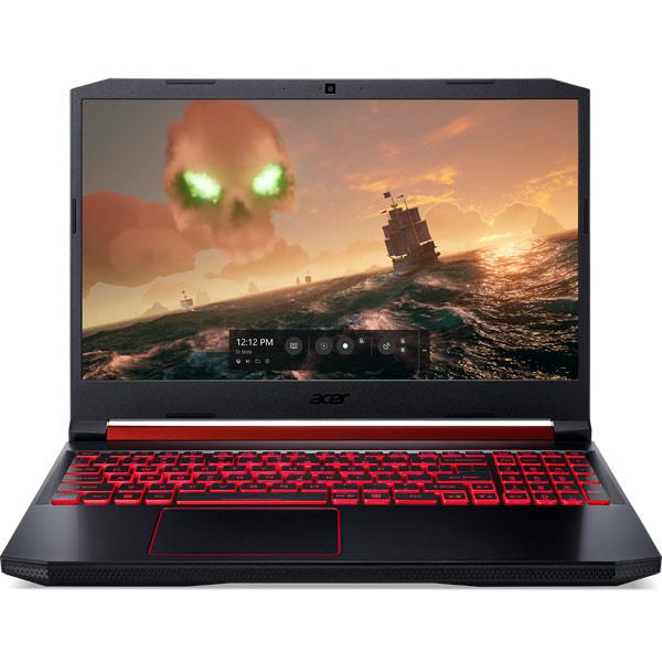 Игровой ноутбук Acer Nitro 5 AN515
