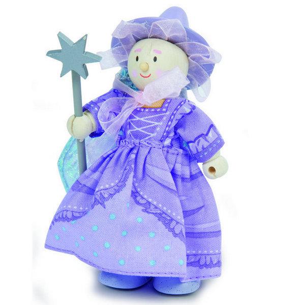 Купить Добрая фея Le Toy Van BK965, Классические куклы