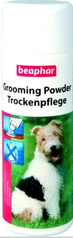Beaphar Grooming Powder пудра для груминга собак,