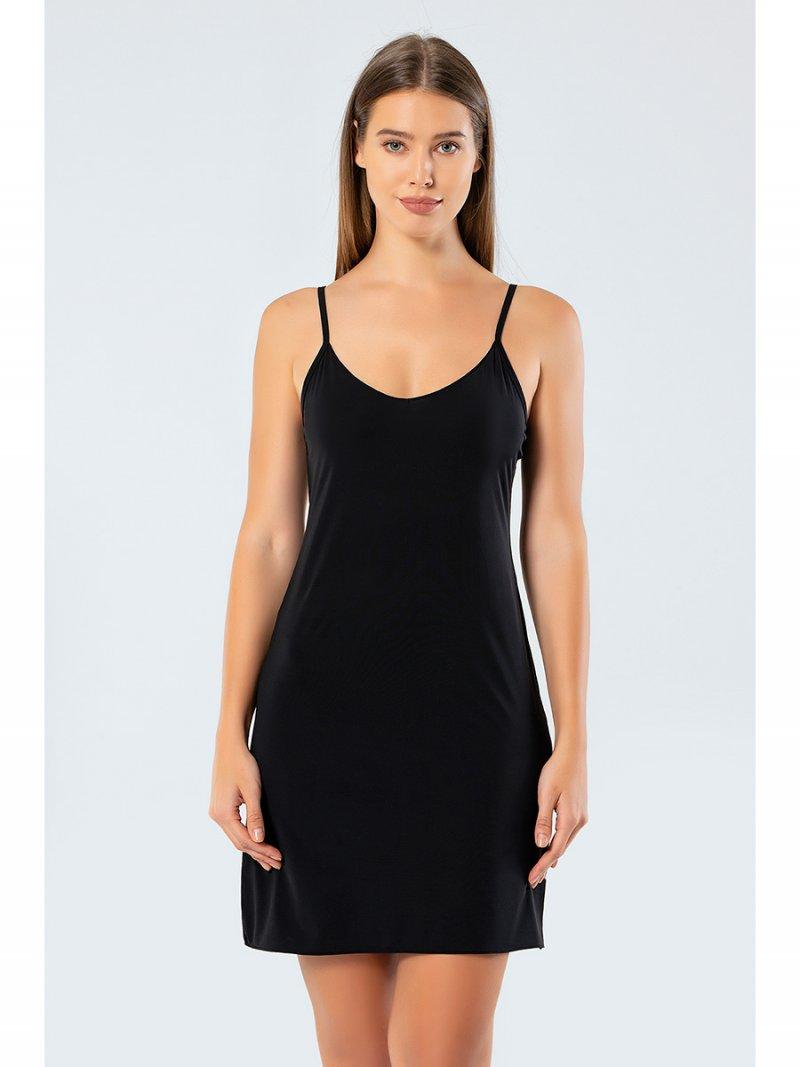 Комбинация женская Turen 901 черная XL