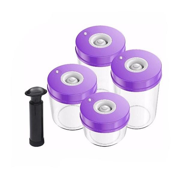 Контейнеры для вакуумного упаковщика Sea maid Cont