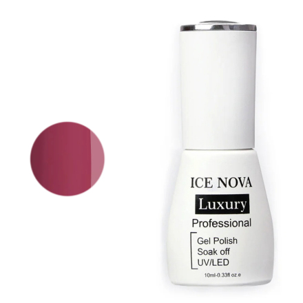Купить Гель-лак Ice Nova, Luxury №008
