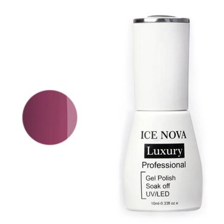 Купить Гель-лак Ice Nova, Luxury №011