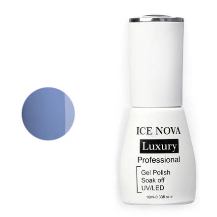 Купить Гель-лак Ice Nova, Luxury №013